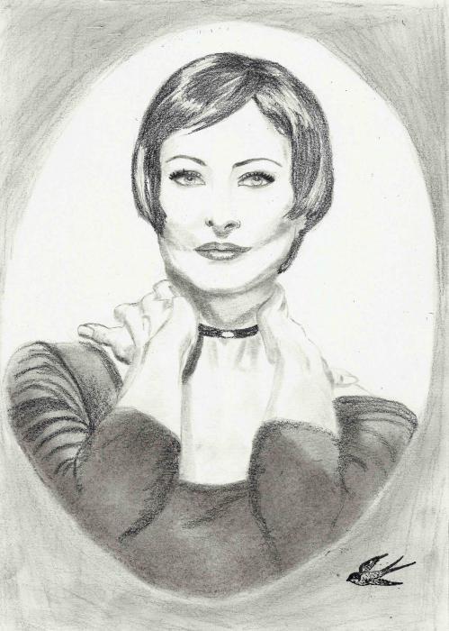 Isabelle Ciaravola por vmp49